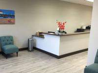 Simi Valley Podiatrist, University Foot and Ankle Insittute, Reception