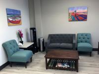 Simi Valley Foot and Ankle Specialist, University Foot and Ankle Insitute, Waiting Room