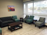 Podistrist Simi Valley, Waiting Room, Univeresity Foot and Ankle Institute