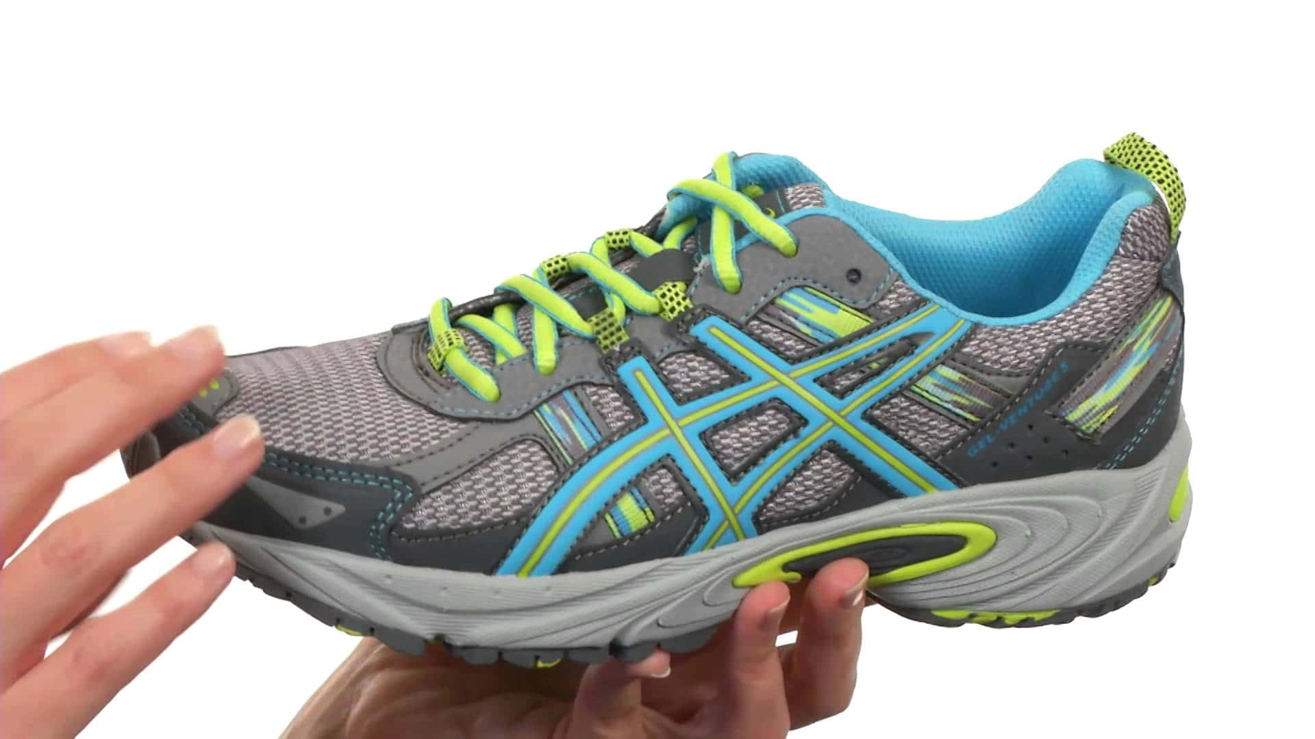 What Is The Best Asics Running Shoe For Flat Feet