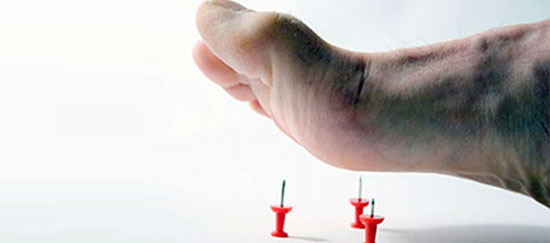 Our Diabetic Foot Care Guide