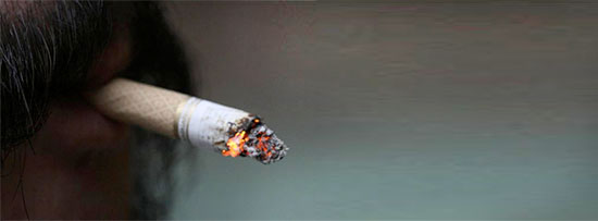 The Effects of Smoking on Bone Healing