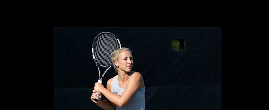 University Foot and Ankle Institute Sponsors Women's All American Tennis Championships