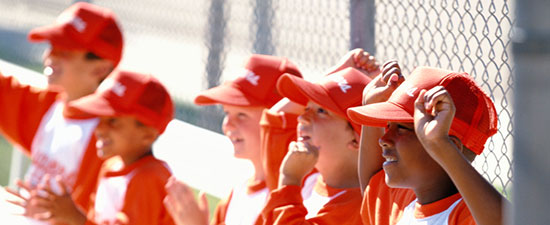 Youth Baseball & Heel Pain: should kids play through the pain?