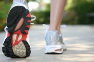 best shoes for walking, walking for exercise