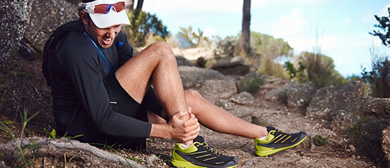 Ankle Sprain Treatment: The Do's and Don'ts