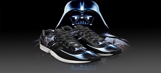 Adidas Star Wars Sneakers: Shoes the Force!