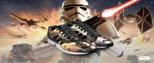 Adidas Star Wars Sneakers Shoes the Force2