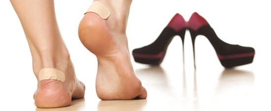 Easy Ways to Treat and Prevent Foot Blisters