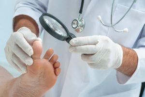 ufai nail health