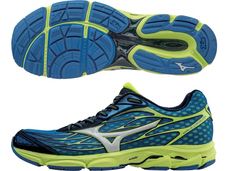 Best Running Shoes For Underpronation And High Arches