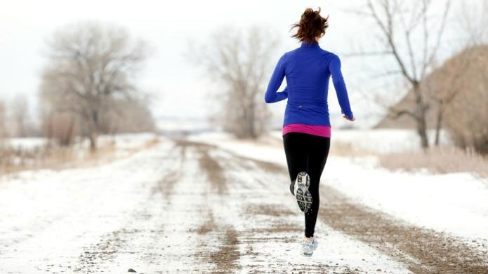 9 Things You Need to Know to Keep Safe (and Warm) While Running This Winter
