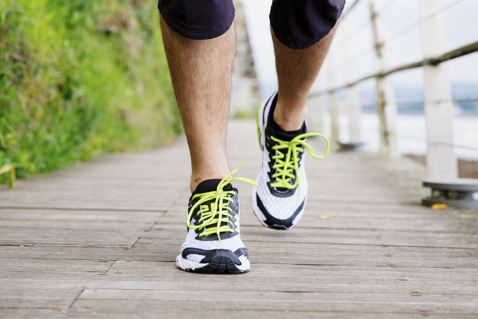 3 Strategies for Healthy Feet for the New Year!