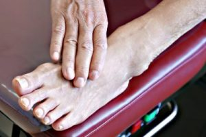 University Foot and Ankle Diabetic Care Blog