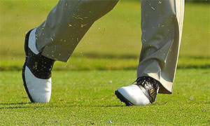 Golf and Plantar Fasciitis, University Foot and Ankle Care