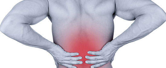 This Shocking Cause of Lower Back Pain Has Nothing to Do With Your Spine