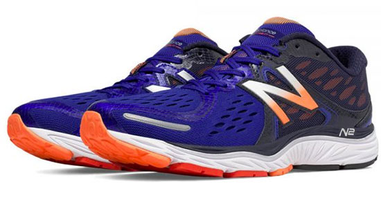 New Balance Running Shoes, University Foot and Ankle Institute