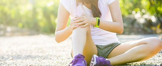 The Surprising Cause of Heel and Knee Pain: It Could Be the Way You Walk