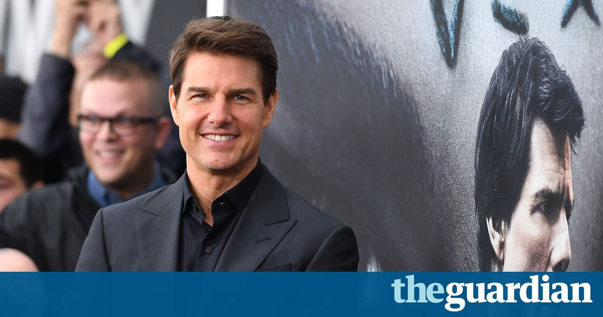 Tom Cruise Stunt Mishap Leads to Severely Broken Ankle. He Then Rejects Surgery. Why?