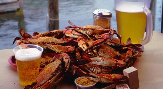 Avoid Beer and Seafood During Gout Attack, University Foot and Ankle Institute