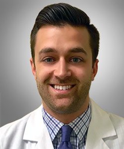 Dr. Ryan Carter