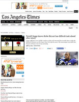 Los Angeles Times 04-13-2013